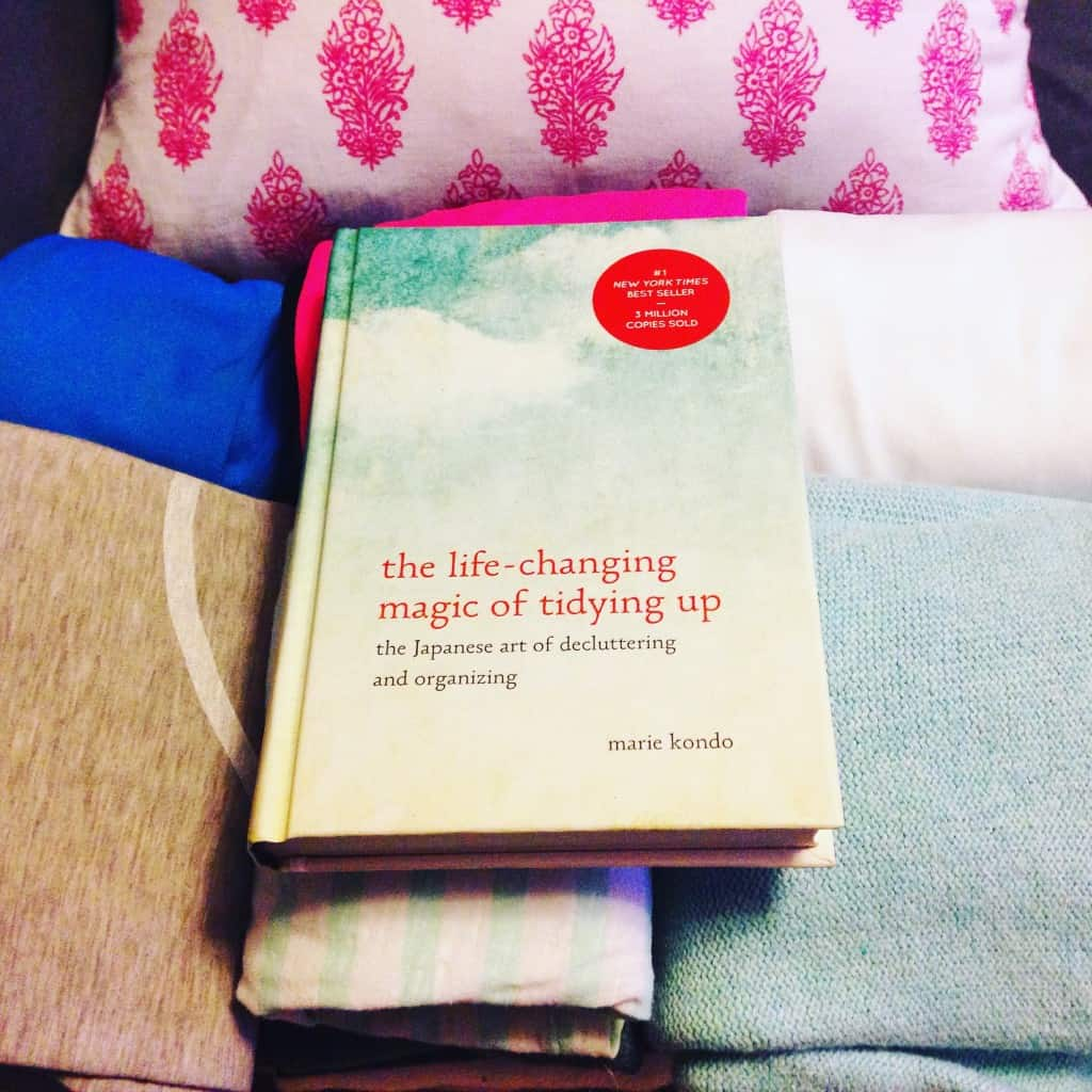 The KonMari Method: Bring on the Hype!